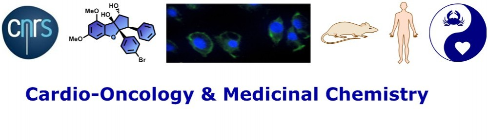 Cardio Oncology And Medicinal Chemistry